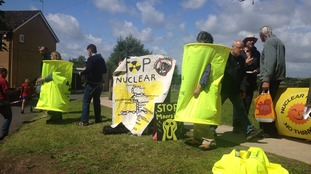 Radiation Free Lakeland.