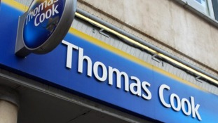 Thomas Cook sees boost in summer sales