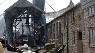 bosley mill