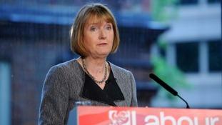 Harriet Harman faces Labour MPs' revolt over welfare bill