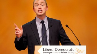 Tim Farron said his MPs will oppose the bill.