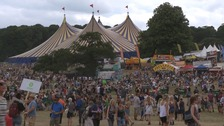 This year's Latitude festival