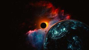 Stephen Hawking backs Russian billionaire's quest to listen for aliens