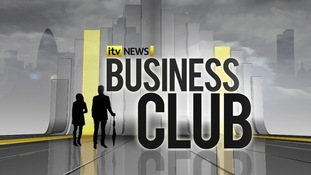 ITV News Business Club