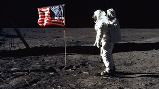 The Smithsonian's Kickstarter mission to save Neil Armstrong's spacesuit