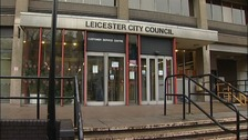 Leicester City Council currently provide 95% of Homestart funding