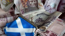 Over £45 million worth of unpaid Council tax is owed to Scottish Borders Council.