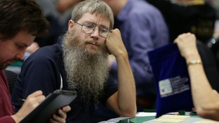 Man who can't speak French wins French Scrabble championship