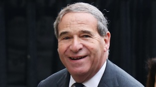 Former Home Secretary Leon Brittan died of cancer in January aged 75.
