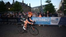 Tom Scully wins the fourth Sheffield Grand Prix