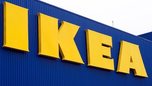 Ikea issue safety alert after two children killed by falling drawers