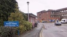 Friarage Hospital
