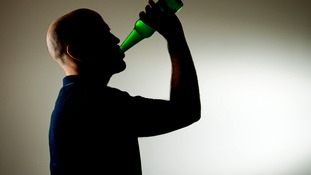 People are drinking more responsibly following crackdown on drunken violent crime