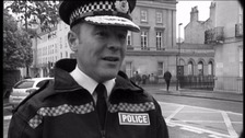 Chief Constable Nick Gargan is poised to return to work next month.