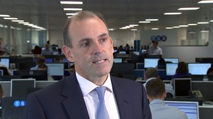 TSB boss tells ITV News: Britain is ready for interest rate rises