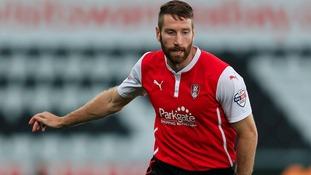 Rotherham defender receives record verbal ban