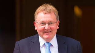 David Mundell responds to foodbank criticism