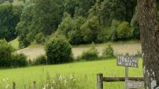 Yewbarrow Woods was put up for sale twice.