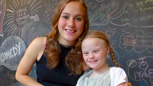 Award-winning young filmmaker appeals for help tracking down 'irreplaceable' footage of her little sister