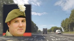 Nottingham's newly named 'Remembrance Way' already poignantly out of date after death of 454th Afghan veteran