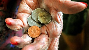 Low income pensioners 'missing out on £3.7bn in benefits'
