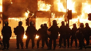 UK riots repeat possible, say one in four young people