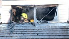 Gratwicke Road flat fire