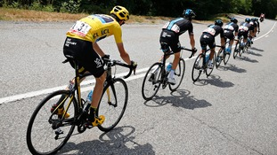 Watch 2015 Tour de France finale live on ITV4
