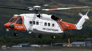 Coastguard warning after cliff incidents