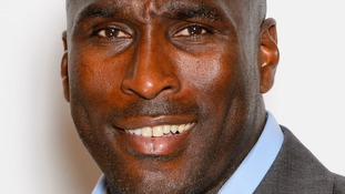 Sol Campbell out of race to be London Mayor