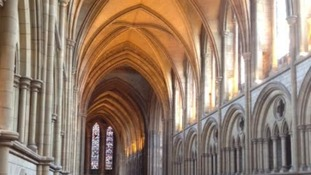 Truro Cathedral begins appeal to repair it's roof