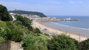 Tourism in Scarborough up as national figures fall