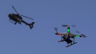 Scientists have warned against going further than existing remote control drones