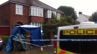 Murder probe launched after 'stabbing attack' at York house