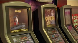 Millions 'lost' on betting machines
