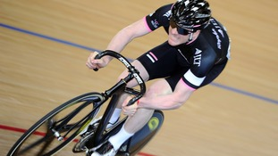 Ed Clancy among riders set to race through Barnsley later