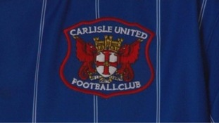 Carlisle United.