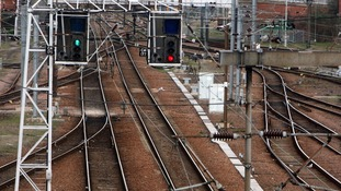 There are rail delays between Cambridge, Bishop's Stortford and London Liverpool Street.