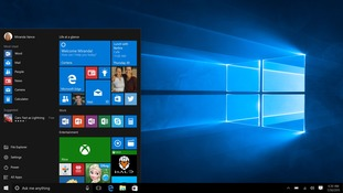 Windows 10 welcomed by tech insiders while users take a more cautious view
