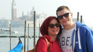 24-year-old Ashley James Foley died on 26 July.