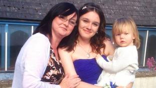 Family's missing purse plea
