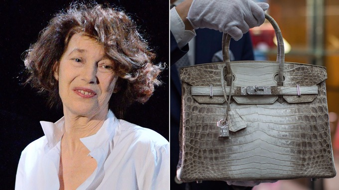 jane birkin hermes bag