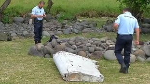 Reunion Island debris investigated for missing MH370 link