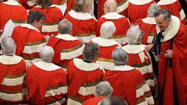 Plans to scrap House of Lords reform could cause a big rift in the Coalition