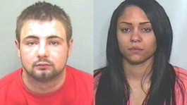 Jacobs and Francois found guilty at Chelmsford Crown Court