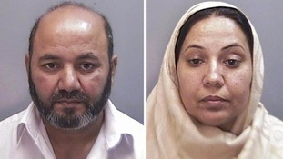 Shafilea Ahmed: Parents guilty of murder