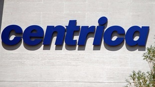 Centrica's head office in Windsor.
