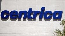 Centrica's head office in Windsor.