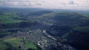 Mynydd-y-Glyn