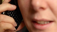 Cumbria police regularly issue warnings and information about fraudulent callers